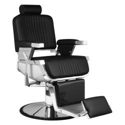 Friziera klientu krēsls Gabbiano Royal X