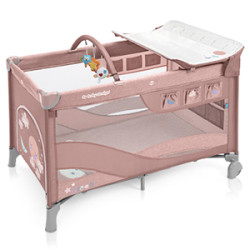 Dream NEW (Roza 8) BabyDesign manēža