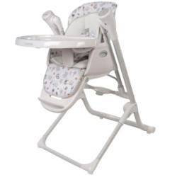Bar. krēsliņš-šūpuļkrēsliņš (bēša k.) B03.005.1.1 SunBaby