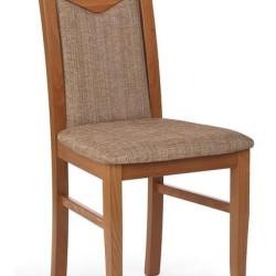 Koka krēsls Halmar Citrone Cherry