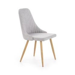 Krēsls Halmar K285 Light Grey