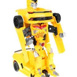 Saliekams Robots-mašīna