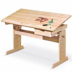Bērnu galds Halmar Julia