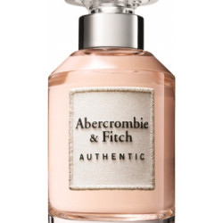 Abercrombie & Fitch Authentic Femme EDP 100ml Tester