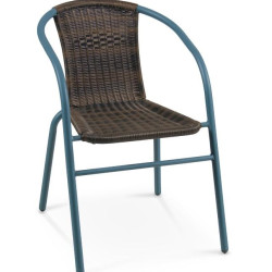 Dārza krēsls Halmar Grand 2