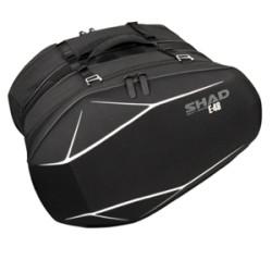 E-48 Bagāžu sānu somas X0SE48