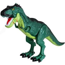 Rotaļlietu Uguns elpojošs dinozaurs