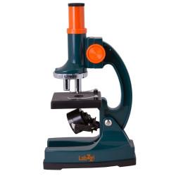 Mikroskops Bērniem ar Komplektu Levenhuk LabZZ M1Plus 100x-300x
