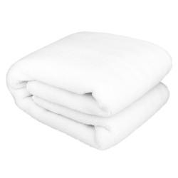 Elektriski sasildama sega Merdeer Premium White Wool 160x140