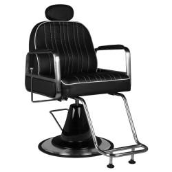 Friziera klientu krēsls Gabbiano Luca