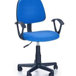 Bērnu krēsls Halmar Darian Bis Blue