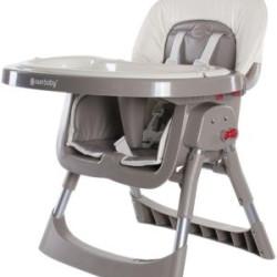Comfort basic (Pelēka k.) B03.002.1.2 SunBaby bar.krēsls