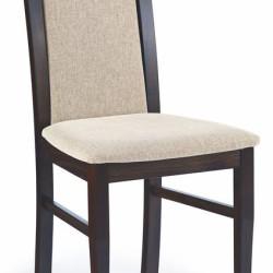 Koka krēsls Halmar Citrone Wenge