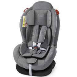 Delta 0-25 (Pelēks 7) Espiro autokrēsls