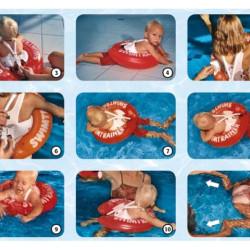 Swimtrainer Classic no 3 mēn. līdz 4 gadiem Ir uz vietas!!!