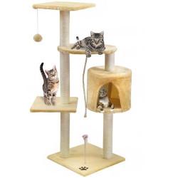 Kaķu māja, stabs nagu asināšanai 110cm