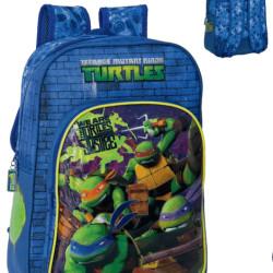Mugursoma Turtles Justice