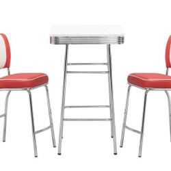 Bāra galds Halmar SB11