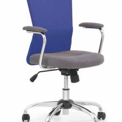 Bērnu krēsls Halmar Andy Blue