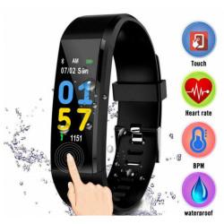 Smart Bracelet BP HR Band