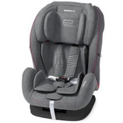 KAPPA NEW (PelēkRoza 8) 9-36 kg Espiro autokrēsls