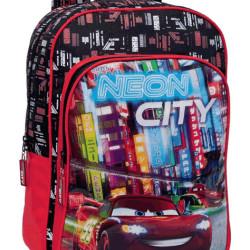 Mugursoma Cars Neon