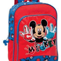 Mugursoma Mickey Kids