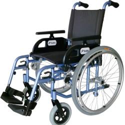 Invalīdu ratiņkrēsls Mobilex Flipper
