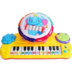 Bērnu sintezators O9450