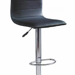 Bāra krēsls Halmar H21 Black