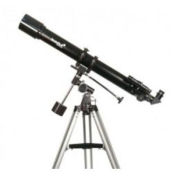 Levenhuk Skyline 70x900 EQ Teleskops