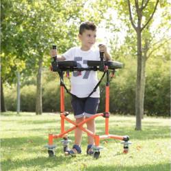 Bērnu Rollators Mobilex DynaWalk Mini
