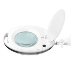 Kosmētiskās lampa ar palielinājumu Elegante 6027