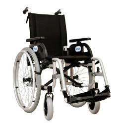 Invalīdu ratiņkrēsls Mobilex Dolphin 51cm