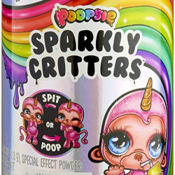 Poopsie Sparkly Critters Series 2 Asst in Sidekick