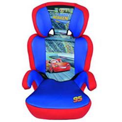Disney Cars 3 autokrēsls 15-36 kg (7140003)