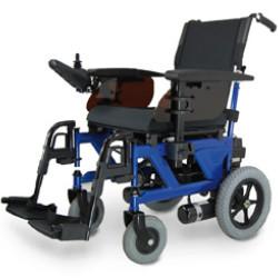 Invalīdu ratiņkrēsls Mobilex R1