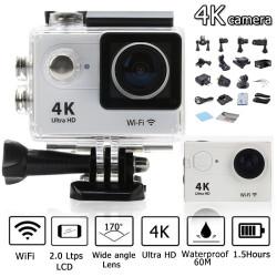 Action Camera Pro 4 Ultra HD 4k WiFi