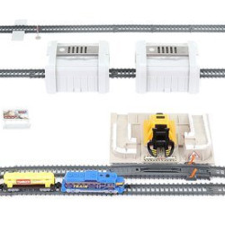 Bērnu dzelzceļš 09412
