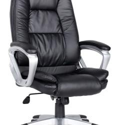 Biroja krēsls Danny Lux Black