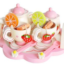 Bērnu tējas komplekts 9418
