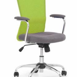 Bērnu krēsls Halmar Andy Green