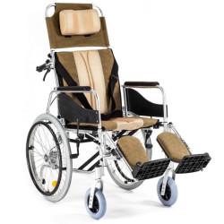 Invalīdu ratiņkrēsls Timago ALH 008