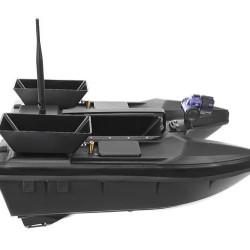 Radiovadāma laiva zvejai XXL 500m
