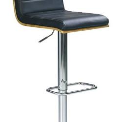 Bāra krēsls Halmar H31 Black