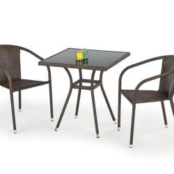 Dārza galds Halmar Mobil