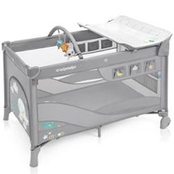 Dream NEW (Pel. 7) BabyDesign manēža