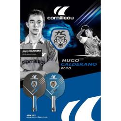 Cornilleau Hugo Calderano Foco Off-