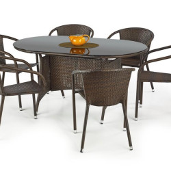 Dārza galds Halmar Master