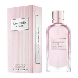 Abercrombie & Fitch First Instinct For Women EDP 100ml Tester